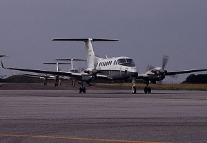LR-2偵察機