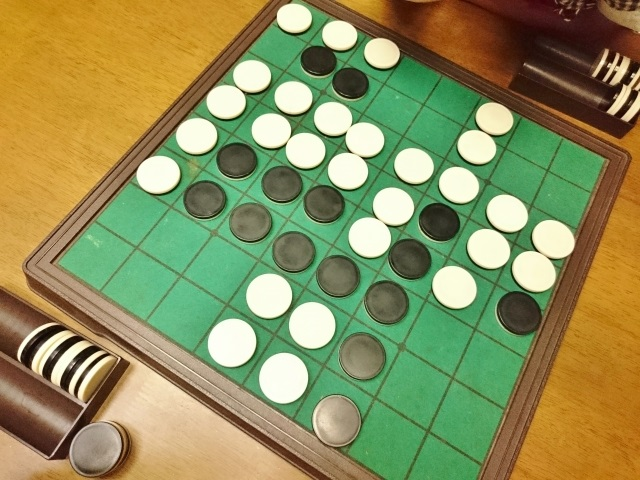 オセロゲーム