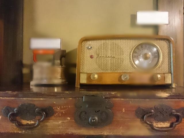 昭和のラジオ