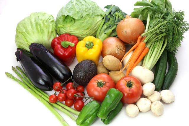 高騰する野菜